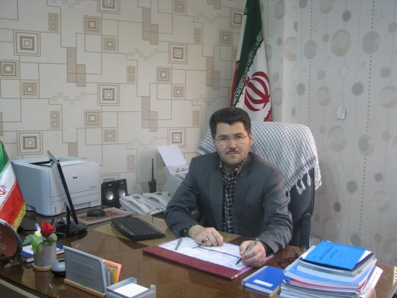 پيام فرماندار زيركوه به مناسبت شهادت جمعي از هموطنان عزيزمان در حادثه تروريستي تهران